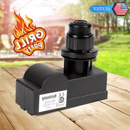 03320 Spark Generator Igniter BBQ Gas Grill Two Outlet Push