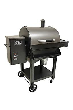 """Smoke Hollow 2415PG Pellet Grill, 24"""" 480 sq.in Cooking Area"""