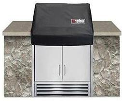 Weber 30174399 Grill Cover for specific Summit 460 Built-ins