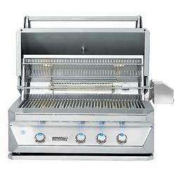 Twin Eagles 36 Inch Built-In Propane Gas Grill with Infrared