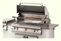 """39"""" PGS Legacy Pacifica Propane Gas Grill Built-In or Drop-I"""