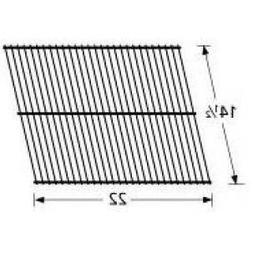 Music City Metals 41301 Chrome Steel Wire Cooking Grid Repla