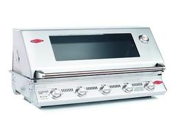 Beefeater 5 Burner Signature Series Natural Gas Grill