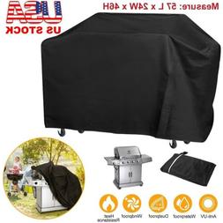 """57"""" Gas Grill Cover Barbeque Grill Covers for Weber, Holland"""