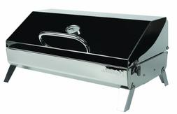 Kuuma Premium Stainless Steel Mountable Gas Grill w/Regulato