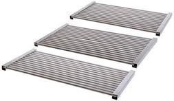 Music City Metals 5S463 Stainless Steel Tubes Cooking Grid S