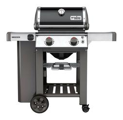 Weber-Stephen Products 60010001 Genesis Ii E210 Lp Grill, Tw
