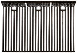 Music City Metals 62203 Gloss Cast Iron Cooking Grid Replace