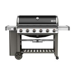 Weber-Stephen Products 63010001 Genesis Ii E610 Lp Grill, Si