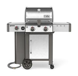 Weber-Stephen Products 65004001 Genesis II LX S-240 Natural