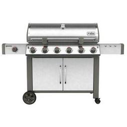 Weber 66000001 Genesis II S-310 Natural Gas Grill