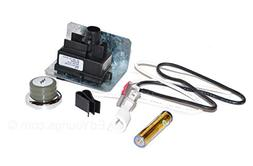 Weber 67847 Battery Electronic Igniter Kit with Ceramic Coll
