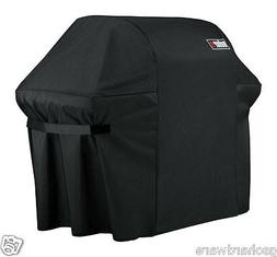 Weber 7109 Grill Cover with Storage Bag for Summit 600 Serie