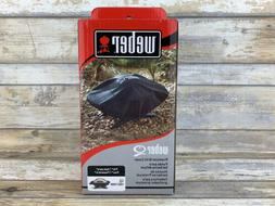 Weber 7110 Grill Cover Fits Q100 & 1000 Series Gas Grills