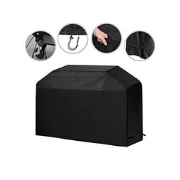 72-inch BBQ Gas Grill Cover For Weber, Char Broil, Holland,