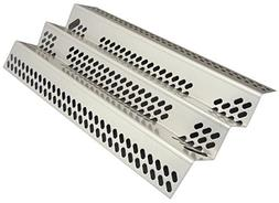 Music City Metals 90351 Stainless Steel Heat Plate Replaceme