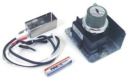 Weber 91360 Electronic Battery Igniter Kit for Spirit  Gas G