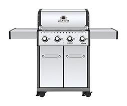 Broil King 922514 Lp Grill Baron S420 Pro
