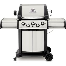 Broil King 987844 Sovereign 90 Liquid Propane Gas Grill with