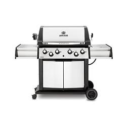 Broil King 988847 Sovereign XLS 90 Natural Gas Grill with Si