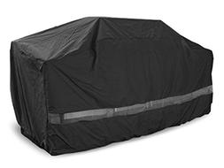 Covermates – Island Grill Cover – 86W x 44D x 48H – Cl