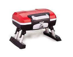 Cuisinart Portable Gas Grill Propane Small Patio Camping Fol