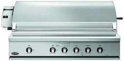 DCS 48 Inch Natural Gas Grill with Rotisserie