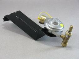 Genuine Weber Gas Grill Replacement Valve Regulator Assembly