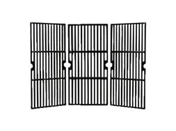 Music City Metals 61753 Gloss Cast Iron Cooking Grid Replace