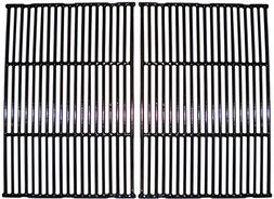 Music City Metals 61812 Gloss Cast Iron Cooking Grid Replace