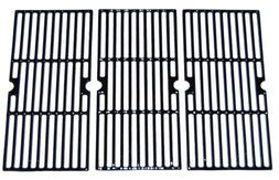 Music City Metals Matte Cast Iron Cooking Grid Replacement f