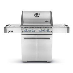 Napoleon LEX485RSIBPSS Gas Grill
