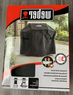 Weber 7139 Grill Cover for Spirit II 300,300,200 Series Gas