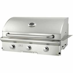 AOG American Outdoor Grill L-Series 36-Inch 3-Burner Built-i