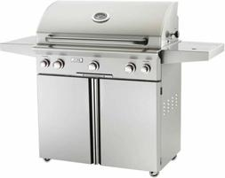 AOG American Outdoor Grill T-series 36-inch 3-burner Freesta