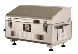 Solaire Anywhere Portable Infrared Propane Gas Grill Marine