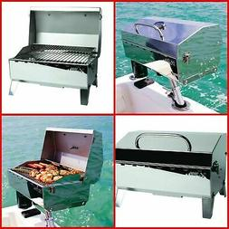 barbecue boat mount tailgating camp