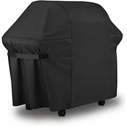 Barbeque Gas Grill Cover Weber BBQ Outdoor Storage Heavy Dut