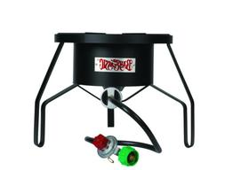 """Bayou Classic High/Low Outdoor Gas Cooker 14"""" W Cooking Surf"""