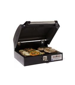Camp Chef BB30L Professional Barbecue Box, fits Blue Flame 1