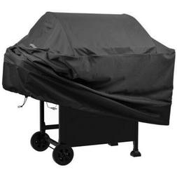 BBQ Gas Grill Cover 147x61x106cm Waterproof Protector for We