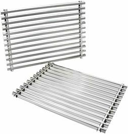BBQ Gas Grill Parts Cooking Grid Grates Stainless Steel for