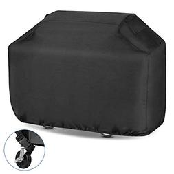 bbq grill cover 600d heavy