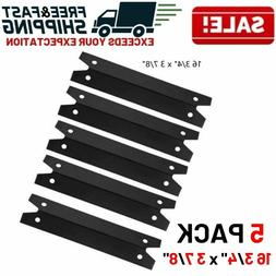 BBQ Parts Gas Grill Heat Plates Shield Tent Replacement for