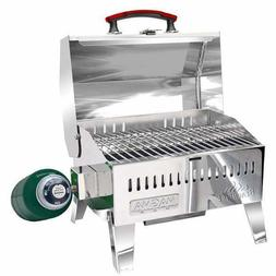 MAGMA BeachFire Stainless Steel Gas Grill