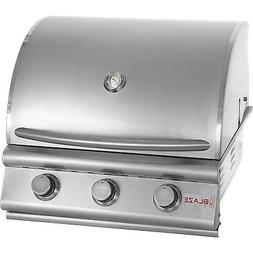 Blaze 25 Inch 3 Burner Built In Grill BLZ-3-NG  WE WILL BEAT