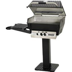 Broilmaster H3 Grill Package, Includes 26-Inch Patio Post wi