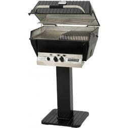 Broilmaster P3-sx Super Premium Propane Gas Grill On Black P