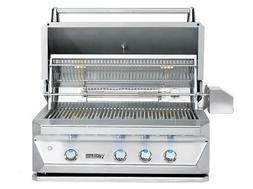 Twin Eagles 36 Inch Built-In Natural Gas Grill