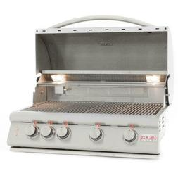 Blaze Built-In Grill with Lights , 32-inch, Natural Gas